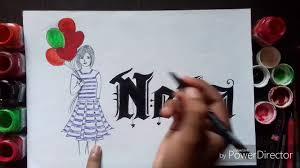 Love You Neha Name Wallpaper - 1280x720 ...