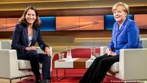 Ihre feste überzeugung ist es. Merkel Rules Out Freeze On Refugee Intake News Dw 07 10 2015