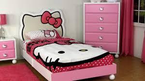 Stuff For Bedroom Hello Kitty Bedroom Stuff Cute Looking Hello Kitty Bedroom Set