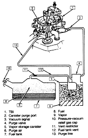 Chevy Water Pump Diagram