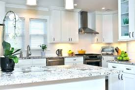 white shaker cabinets coastal kitchen transitional with remodeling cream ivory