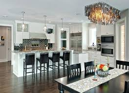 image contemporary kitchen island lighting. Contemporary Island Lighting Large Globe Pendant Light Kitchen With Ceiling Image