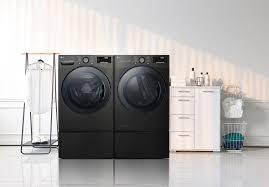 LG giới thiệu máy giặt sấy và tủ chăm sóc quần áo thông minh mới - VNReview  Tin mới nhất