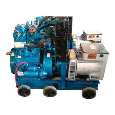 electric generator. Agriculture Electric Generator W
