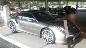 porsche 911 turbo s interior. porsche 911 turbo s 2015 start up exhaust and in depth review interior exterior youtube