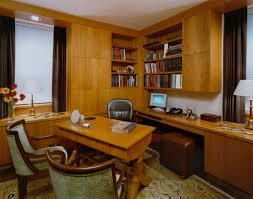 Classic Wooden Interior Doctor Office. #officedecor Interior #architecture  Pinterest