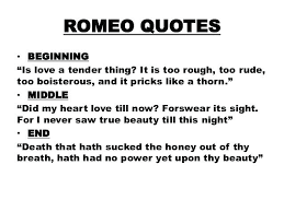 Romeo And Juliet Love Quotes Custom Best Love Quotes Romeo And Juliet As Well As To Produce Stunning