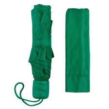 <b>Зонт Unit Basic</b>, зелёный (<b>Unit</b> 5527.90) | Купить в интернет ...