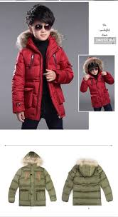 kids winter jacket long winter coat russian winter coats cool boy winter warm thick cotton clothing