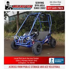 Buy TrailMaster Mini XRS+ (Plus) 163CC Go Kart With Manual Pull ...