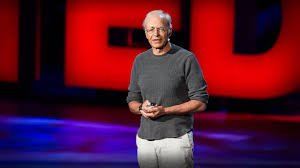 Peter Singer: The why and how of effective altruism   TED Talk