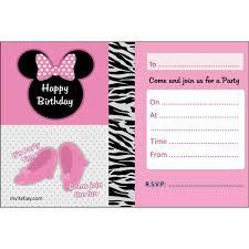 Print Out Birthday Invitations Printable Birthday Invitations 100 Coloring Kids 87