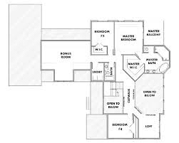 two story office building plans. Modern Floor Plan For Two Story House AKP002 2ndFloorPlan 29 On Office Building Plans R