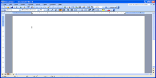 Learning Ms Word 2003 Free Training Free Software Free Games