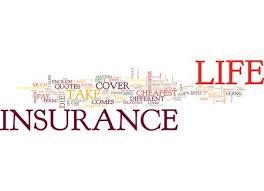 Comparing Life Insurance Quotes Unique GO ONLINE FOR THE CHEAPEST LIFE INSURANCE QUOTES Text Background