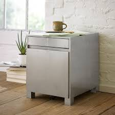 style west elm parsons. Parsons Filing Cabinet Metal West Elm Style I