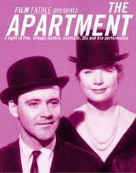 Film Fatale Presents The Apartment And The Swinging Sixties Vintage