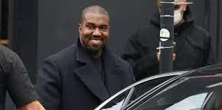 God Interrupted Kanye West's Shower ...