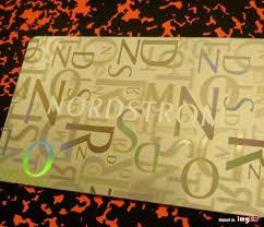 40 gift card good at nordstrom nordstrom rack hautelook 40 in
