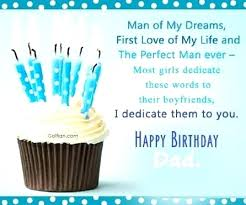 Happy Birthday Quotes For Son From Dad Smartlaborg