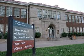 Image result for Brown v. Board of Education: Celebration events