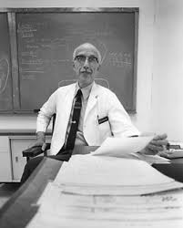 George W. Comstock Professor in Epidemiology - Named Deanships ...