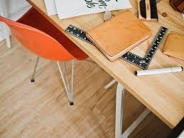office wood. Desk Working Table Wood Guitar Chair Floor Office Ruler Furniture Hardwood Flooring