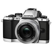 <b>Фотоаппарат olympus om-d e-m10</b> kit — 49 отзывов о товаре на ...