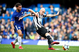 Image result for FA Cup Newcastle Chelsea