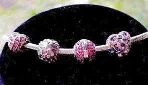 soufeel charm bracelet close up 1