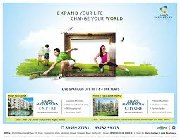 Real Estate Ad Print Ad Creatives For Real Estate On Behance