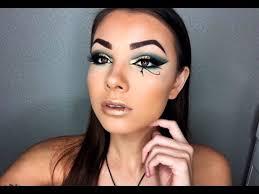 egyptian makeup tutorial 2017 eye of horus