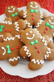 gingerbread man cookies recipe.  Recipe Spiced Gingerbread Man Cookies U2013 Soft Festive Gingerbread Man Cookies With  Warm Winter Spices In Recipe I