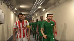 PES 2019 to feature four Greek teams — AGONAsport.com