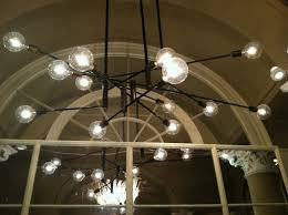 large foyer lighting beautiful light chandeliers for large modern wood orb chandelier long