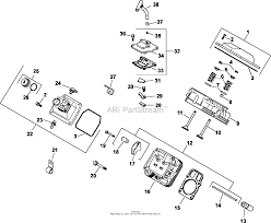 Kohler ch25 68583 simplicity 25 hp 18 61 kw parts diagram for 25 kohler