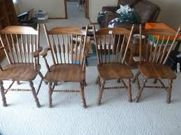 top cochrane furniture with vintage cochrane oak dining chairs including captains
