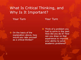 Quotes about Critical Thinking   Page Five   ProCon org Foundation for Critical Thinking