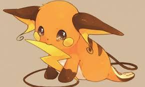Pikachu Bulbapedia Eeveelution The Community Driven Pok Mon