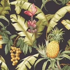 black yellow mercial pineapple