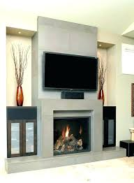corner fireplace designs with tv above electric fireplace ideas with above contemporary living room above fireplace