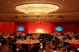 full screen background image bb t spring swing beautiful banquet hall with warm orange and