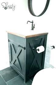 5 foot bathroom vanity ft wide bathroo