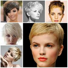 Hairstyle 2016 Ladies penteados para 2016 trendy hairstyles pixie haircut and short hair 7180 by stevesalt.us