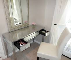 vanity makeup table canada. image of: silver polished wooden make up nightstand vanity makeup table canada