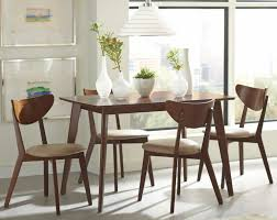 1950s Dining Room Furniture Retro Dining Set American Style Furniture Inside Vintage Looking