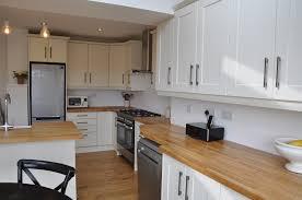 Replacing Kitchen Doors Replacing Kitchen Worktops And Doors Cliff Kitchen