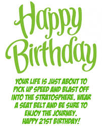 printable 21st birthday cards 1000 images about happy birthday on pinterest 88581 quotesnew com