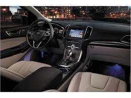 2018 ford interior. fine interior 2018 ford edge edge 2 to ford interior