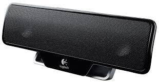 logitech portable speakers. logitech z205 portable computer speaker speakers